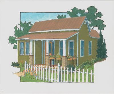 Kalamazoo Condo/Townhouse For Sale: 7224 Indigo Way