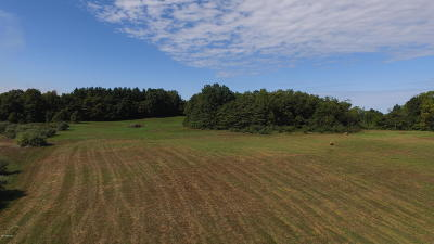 Berrien County, Branch County, Calhoun County, Cass County, Hillsdale County, Jackson County, Kalamazoo County, Van Buren County, St. Joseph County Residential Lots & Land For Sale: 15691 Gardner Road