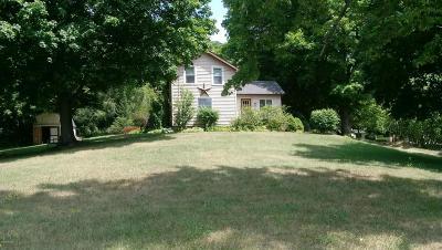 Jonesville Single Family Home For Sale: 458 Wright Street