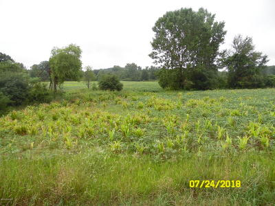 St. Joseph County Residential Lots & Land For Sale: M-86