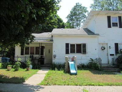 Hart Condo/Townhouse For Sale: 409 Washington Street
