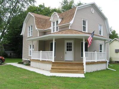 Vicksburg Single Family Home For Sale: 503 Spruce Street