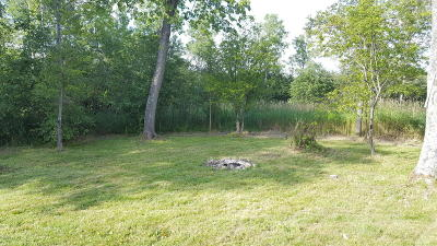 Missaukee County Residential Lots & Land For Sale: 6025 S Dorr Road