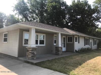 Grandville Single Family Home For Sale: 6234 8th
