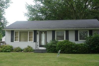 Portage Single Family Home For Sale: 6910 Keystone Street
