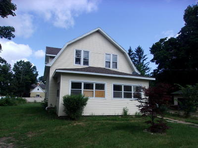 Decatur Single Family Home For Sale: 120 W Sherwood Street