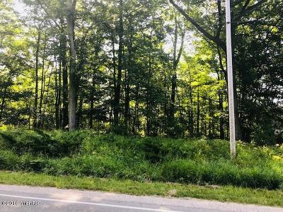 Manistee County Residential Lots & Land For Sale: Lakeshore Road