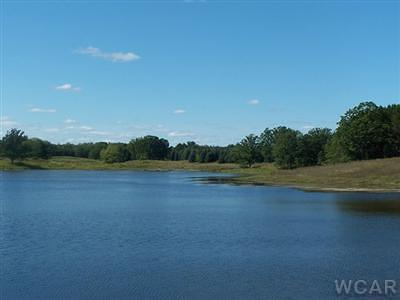 Canadian Lakes Residential Lots & Land For Sale: 11787 Newcastle Drive
