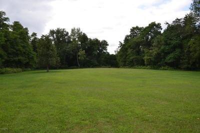 Berrien County, Branch County, Calhoun County, Cass County, Hillsdale County, Jackson County, Kalamazoo County, Van Buren County, St. Joseph County Residential Lots & Land For Sale: V/L McDonald