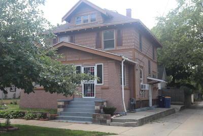 Single Family Home For Sale: 645 Benjamin Avenue SE