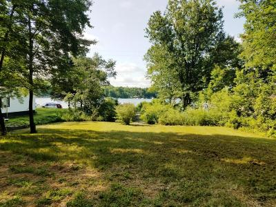 Mecosta Residential Lots & Land For Sale: 9656 E Blue Lake Drive