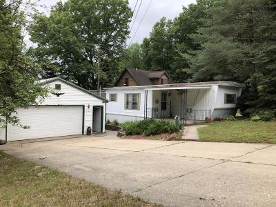 Osceola County Single Family Home For Sale: 21047 Northcrest Drive