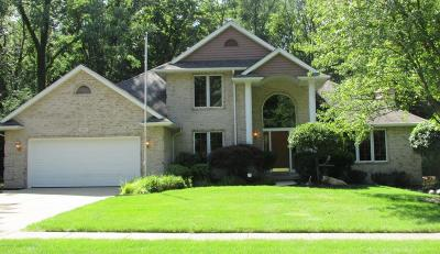 Marshall Single Family Home For Sale: 605 Ventura Way