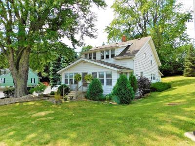 Stevensville Single Family Home For Sale: 2820 W John Beers Road