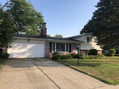 Grand Rapids Single Family Home For Sale: 4060 42nd Street SW