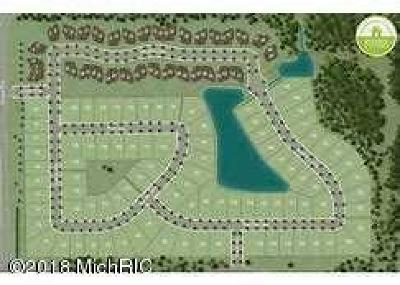 Coopersville Residential Lots & Land For Sale: 269 Plum Lane #Lot 100