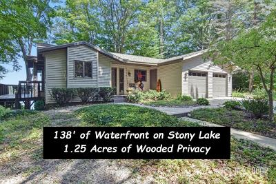 New Era Single Family Home For Sale: 7652 W Birch Lane