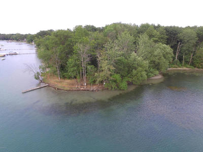 St. Joseph County Residential Lots & Land For Sale: 19924 M-60