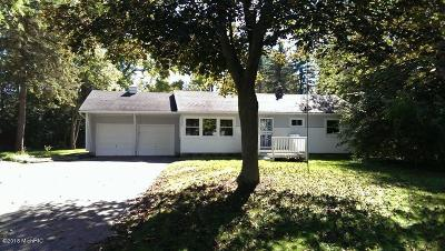 Ingham County Single Family Home For Sale: 2165 Kent Street