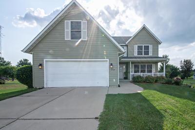 St. Joseph Single Family Home For Sale: 4724 Lauren Lane