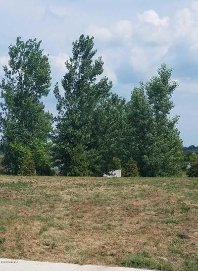 Muskegon Residential Lots & Land For Sale: 676 Terrace Point Drive #Site 35