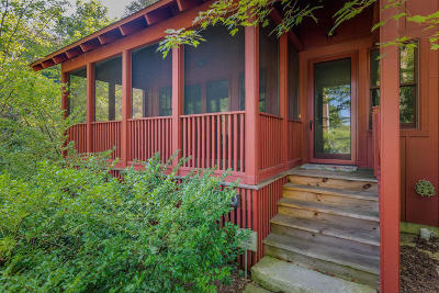 Lakeside Condo/Townhouse For Sale: 14992 Lakeside Road