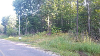 Mecosta County Residential Lots & Land For Sale: 80th Ave