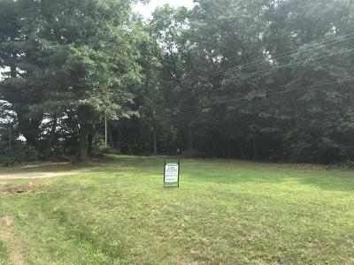 Greenville Residential Lots & Land For Sale: 9485 Dickerson Lake Road