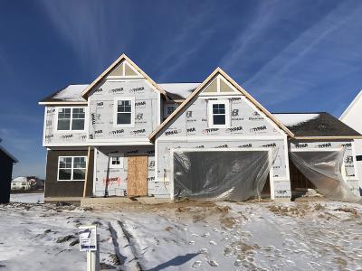 Holland, West Olive, Zeeland Single Family Home For Sale: 1379 Shenandoah Drive #88