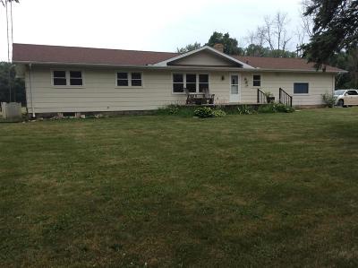 Buchanan Single Family Home For Sale: 13510 Pardee Road