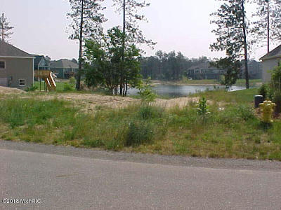 Holland, West Olive Residential Lots & Land For Sale: Stillwater Drive
