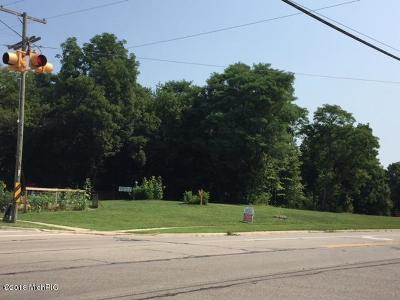 Cass County Residential Lots & Land For Sale: 17984 State Street