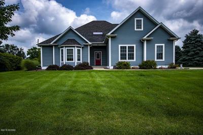 Niles Single Family Home For Sale: 21 Longmeadow Drive
