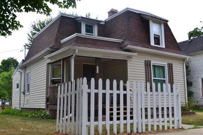 Nashville Single Family Home For Sale: 206 Phillips Street