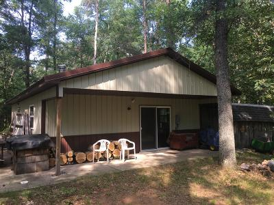 Single Family Home For Sale: 10217 S Yates Trail Road