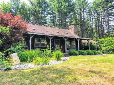 Osceola County Single Family Home For Sale: 4108 Deer Run