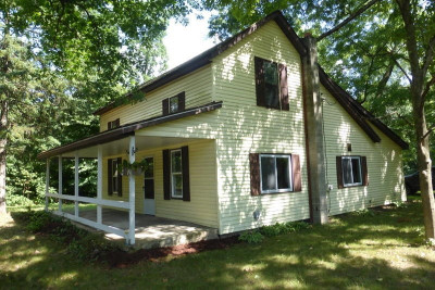 Niles Single Family Home For Sale: 31903 Us 12 East