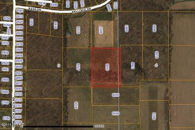 Hillsdale County Residential Lots & Land For Sale: 9051 Kellogg Drive