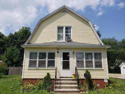 Sturgis Single Family Home For Sale: 505 S Clay Street
