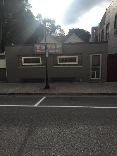 Berrien County Commercial For Sale: 281 N Paw Paw Street