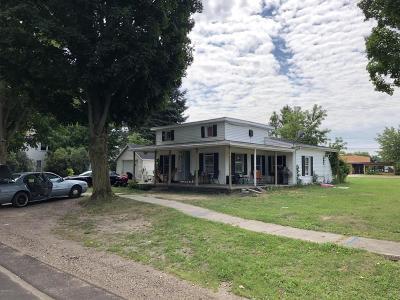 Sand Lake Single Family Home For Sale: 126 W Oak Street NE
