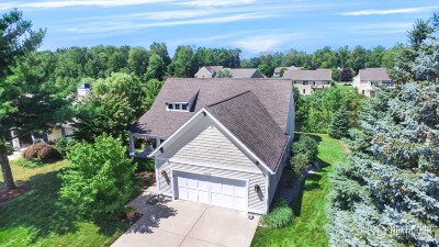 Grand Haven Single Family Home For Sale: 13429 Hidden Creek Drive