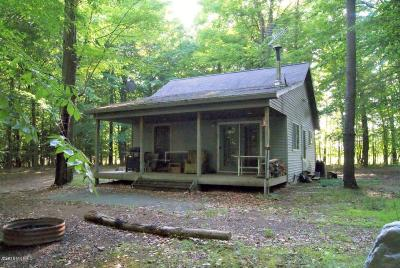 Six Lakes Single Family Home For Sale: 7708 Miles Road