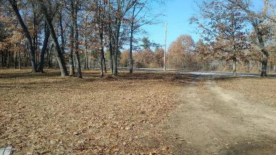 Lake County Residential Lots & Land For Sale: 1603 W 24th Street