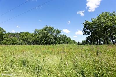 Buchanan Residential Lots & Land For Sale: Cleveland Avenue