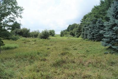 Isabella County Residential Lots & Land For Sale: Tbd S Mission Road