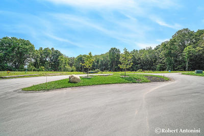 Kent County Residential Lots & Land For Sale: 7362 Schoolhouse Drive SE #Unit 20