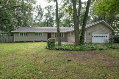 Vicksburg Single Family Home For Sale: 567 E Vw Avenue
