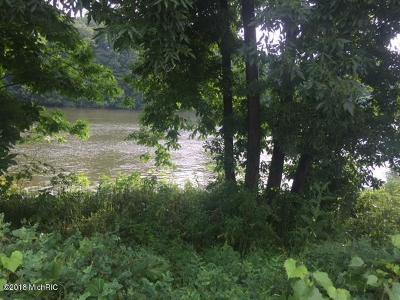 Benton Harbor Residential Lots & Land For Sale: 558 Swan River Drive