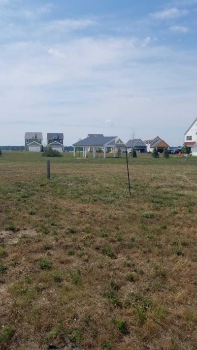 Muskegon Residential Lots & Land For Sale: 332 Terrace Point Circle #Site 64